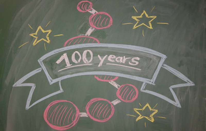 The Next 100 Year of Polymer Science.