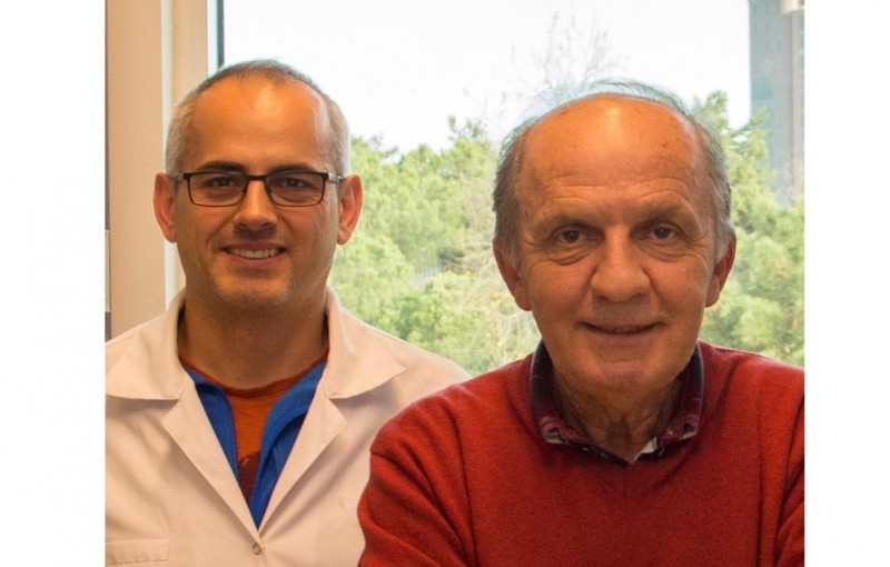 "The research project titled NANOMOP,  conducted by Prof. Dr. Yusuf Yağcı and Dr. Antonino Puglisi, regarding Niemann-Pick Type C (NP-C) disease, known as ""Childhood Alzheimer's"", is selected ""Excellent Innovation"" by the European Commission."